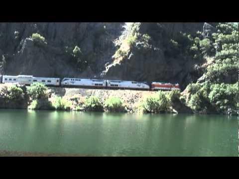 Feather River Express: Belden, California