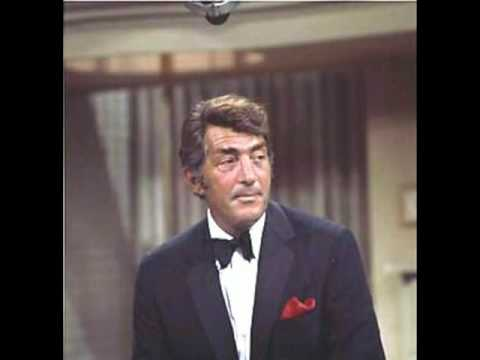 Dean Martin - How Sweet It Is