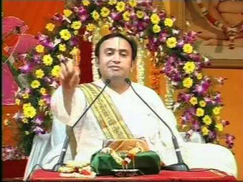 Pushtimarg Granth Shri Chatusloki By Shri Yadunathji Mahoday Shri (kadi - Ahmedabad) Cd- 2-2.mpg video