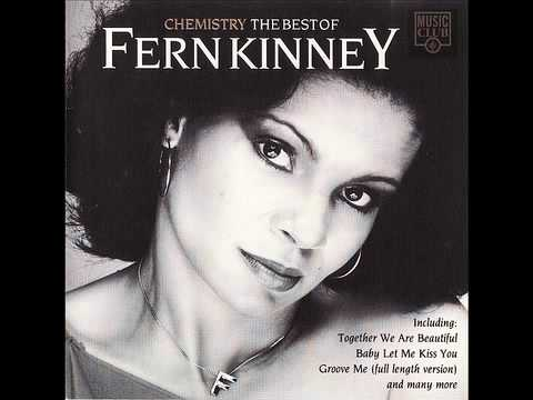 Fern Kinney I Want You Back Groove Me