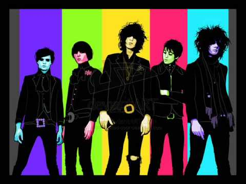 The Horrors - Sea Within a Sea Music Videos