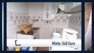 Frierichstadt: helle 2-Zimmer-Wohnung mit Südbalkon. Teppichboden. Schlafzimmer mit französisc