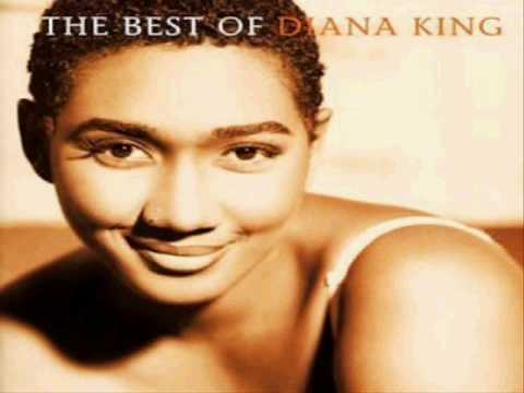 Diana King- Shy Guy