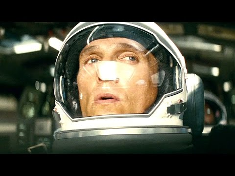 """INTERSTELLAR"" Offizieller Trailer #3 Check Deutsch German 