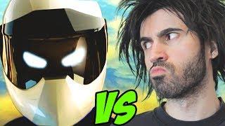 RAZE vs The World's Worst Gamer!