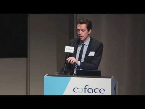 Coface Assessment: Global Economic Outlook - Julien Marcilly