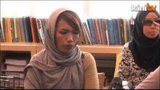 Nafi khalwat, tiga gadis minta JAIS mohon maaf