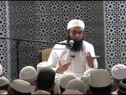 Maulana Tariq Jameel - Who Am I? Bayan - 10 March 2013 video