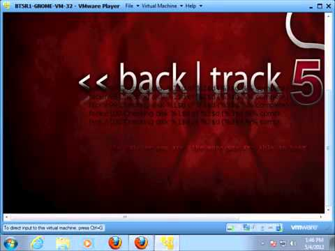 Reaver and Backtrack 5 WPA WPA 2 crack wireless (wps available)