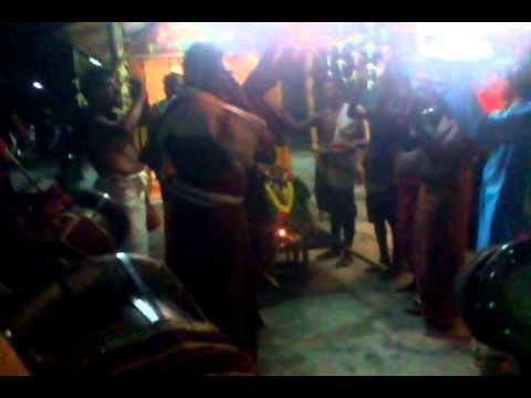 Om Sakthi Naga Kanni Amman Urumi Melam Kapar Batu 7 video