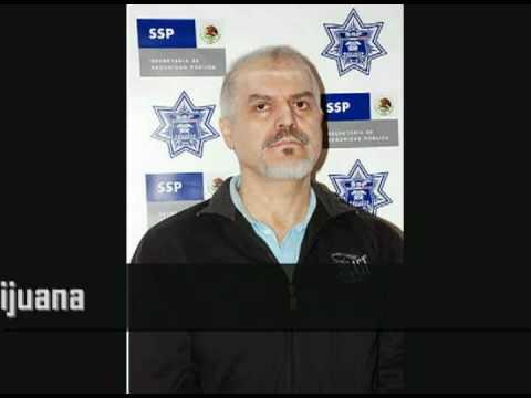Se logra la detención de Eduardo Arellano Félix