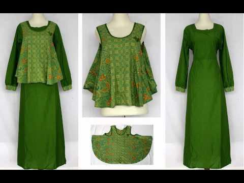 Gambar Baju Batik Keris  Batik Cirebon