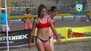 Women's Beach Volleyball Tournament