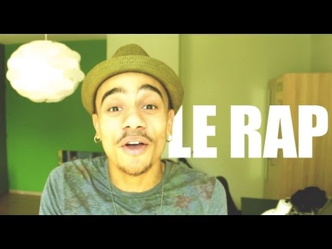 MISTER V - LE RAP