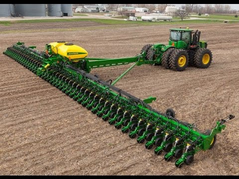 Latest Technology Machines, New Modern Agriculture Machines compilation 2016