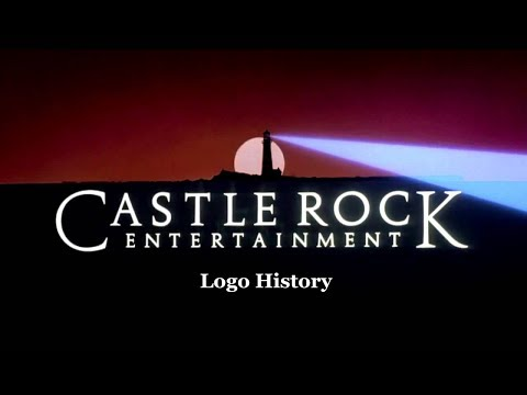 Castle Rock Entertainment Television Logo History 2