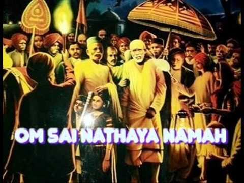 Om Sai Nathaya Namaha | SAI Dev Maha Mantra |Devine Chanting...