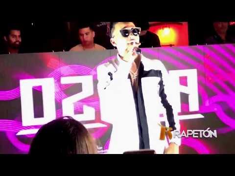 "0 - Ozuna habla de su disco ""Odisea"""