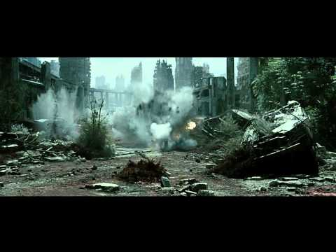 Terminator Salvation (Dubstep Remix) (Skrillex Music Video)