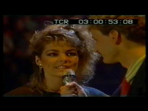 Peter's Pop Show 1987-Sandra