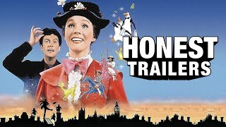 Honest Trailers - Mary Poppins (1964)