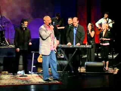 Phillips Craig & Dean - Crucified In Christ
