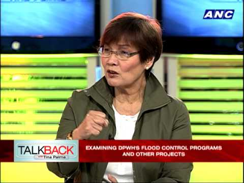 Flooding problem was neglected, DPWH admits