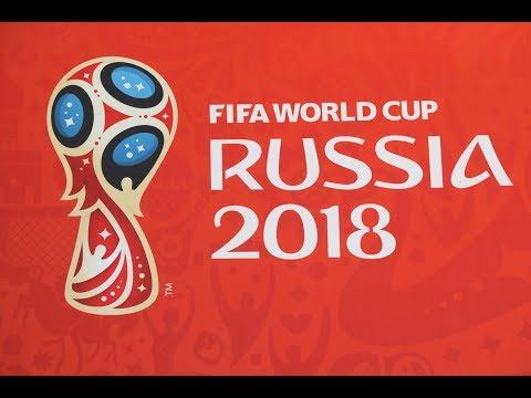 Чемпионат мира по футболу 2018 отбор. Европа Азия, Южная Америка, расписание и турнирные таблицы