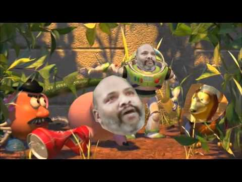Youtube Poop BR - Brinquedo Histria 2