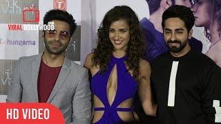 Ik Vaari Song Launch | Ayushmann Khurrana & Aisha Sharma | T-Series