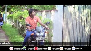 Dannawada Mama Dukin - Gamini Susiriwardhana - 22.10.2014