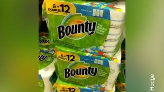 Shopper hilariously breaks down confusion of paper towel pricing