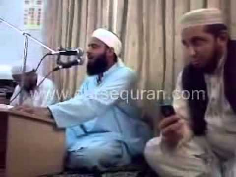 Qasida Hazrat Hassan Bin Sabit  Ra ....by Huzaim video