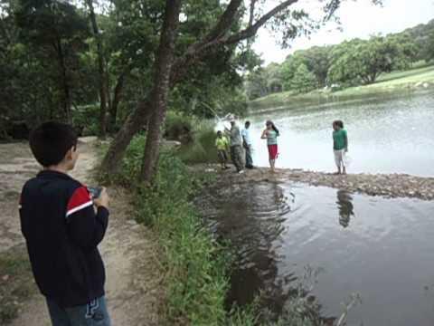 Georgetown lake hunting texas for Lake georgetown fishing