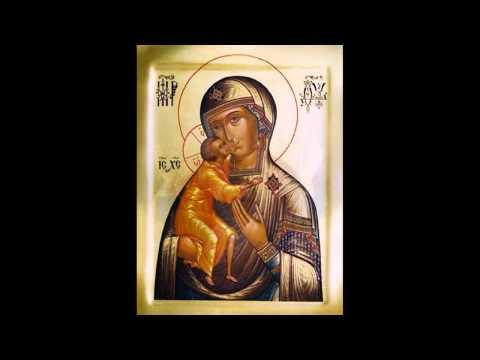 Молитвы беременной женщины о благополучном разрешении 11