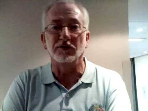 Karl Morris 09 MIND FACTOR Course Testimonial David Kennedy Video