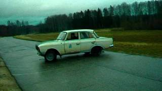 Moskvitch 412 for fun 4