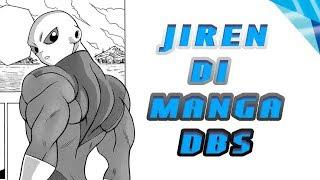 Manga Chapter 30//Perbedaan Jiren Di Manga Dan Anime//*Judul Clickbait