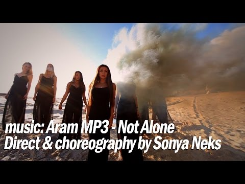 SONYA NEKS/NOT ALONE / CONTEMPORARY