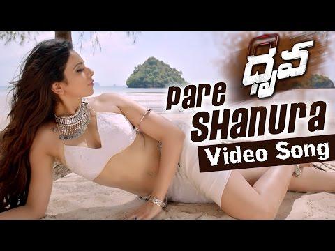 Pareshanuraa Video Song Promo   Dhruva   Ram Charan, Rakul Preet thumbnail
