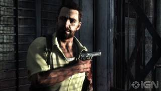 Max Payne 3_ Story & Gameplay Special