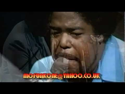 BARRY WHITE - NEVER GONNA GIVE YOU UP.TV PERFORMANCE 1974.(UNCUT)