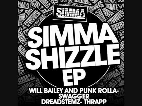 WILL BAILEY & PUNK ROLLA - SWAGGER ORIGINAL MIX