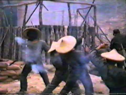 Ultimax Force (1987) rychlodabing
