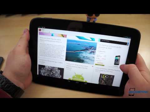 Beautiful Android Tablet Apps