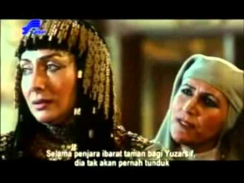 Kisah Nabi Yusuf As.putra Nabi Ya'qub As.part (5) video