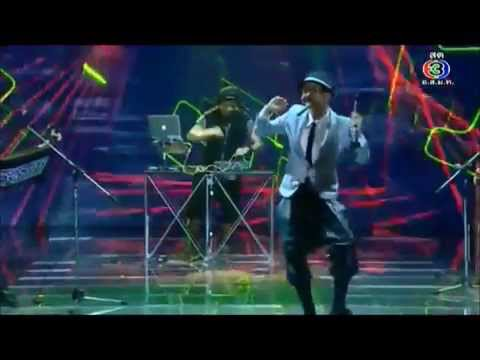 Thailand's Got Talent Semi-Final EP8 : TGT07 – Bangkok Wakeup