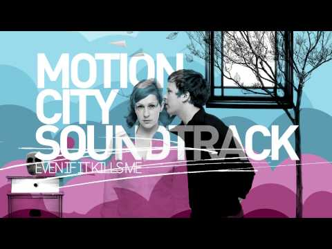 Motion City Soundtrack - Hello Helicopter