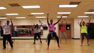 Zumba With MoJo: Say Yes Ft. Beyonce & Kelly Rowland By Michelle Williams