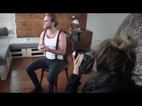 Video-Tutorial: Maniküre für Männer  – active beauty academy